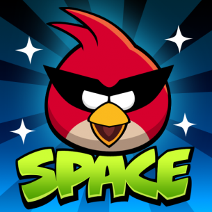 Angry Birds Space 2012