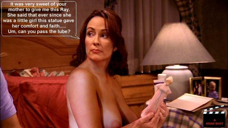 Ever been nude patricia heaton
