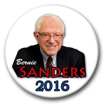 Go Bernie