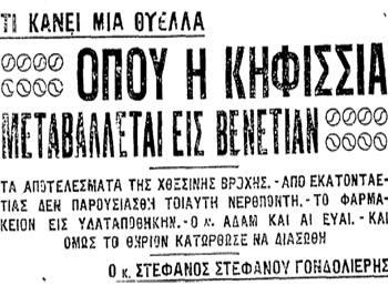 Οι τοπικές εκλογές την περίοδο 1929 - 1951