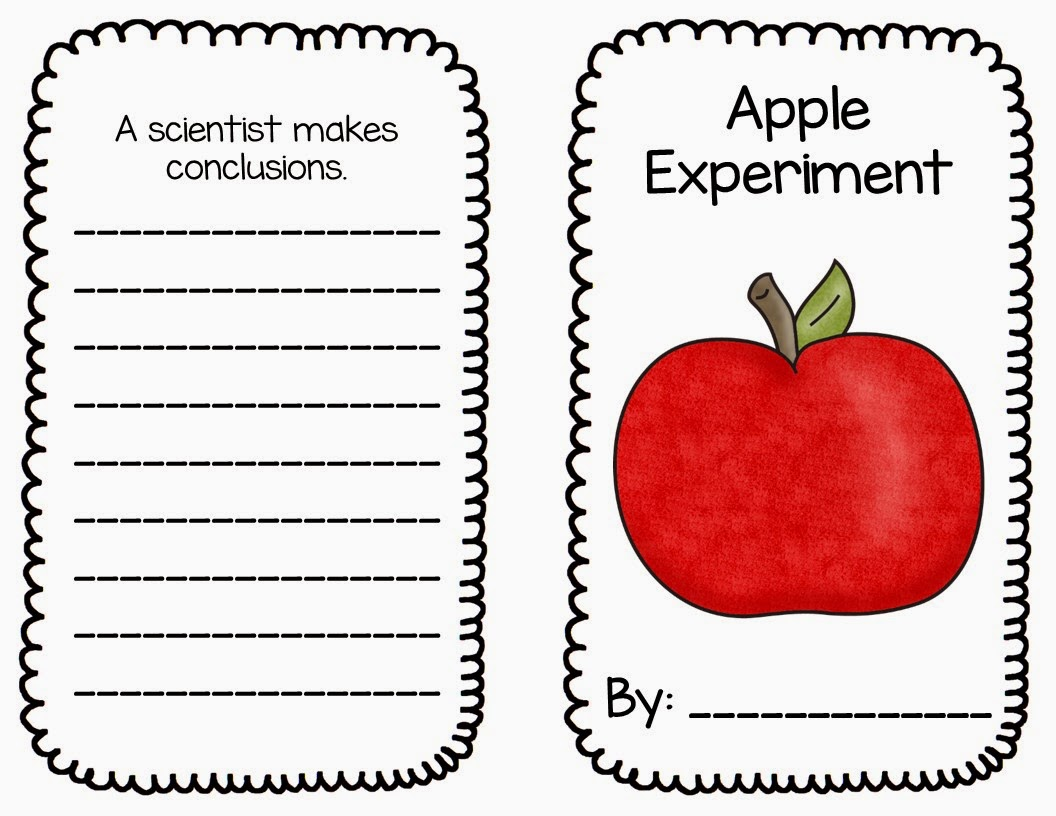 http://www.teacherspayteachers.com/Product/Apple-Experiment-1451874