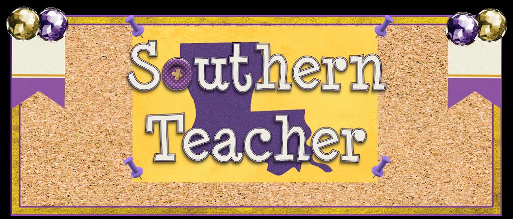 Southern Teacher WBT