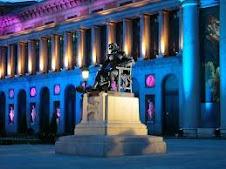 Veux-tu visiter le Musée du Prado?///¿Quieres visitar el Museo del Prado