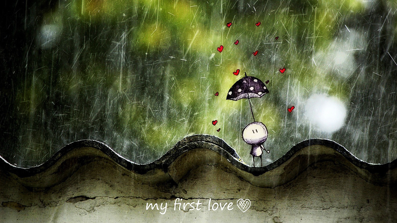Love Emptiness Wallpaper : Emptiness Love.......