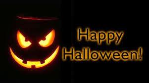 SMS Halloween