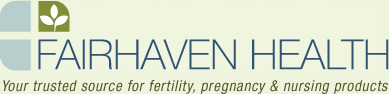 Caring for your bump with Fairhaaven products. Review
