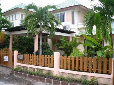 cheap house in pattaya house for sale no h001 central