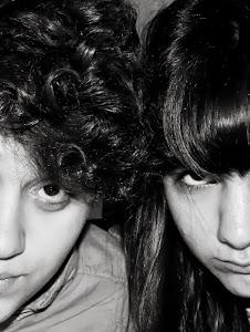 Olimpia & Ylenia