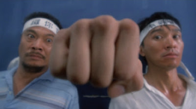 Stephen Chow Hong Kong