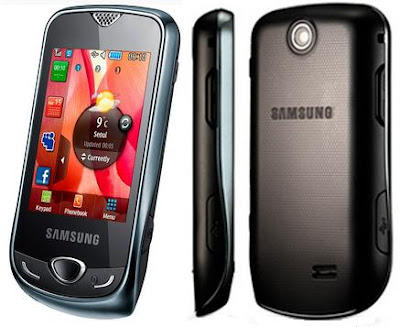 Download Firmware Samsung Corby S3370