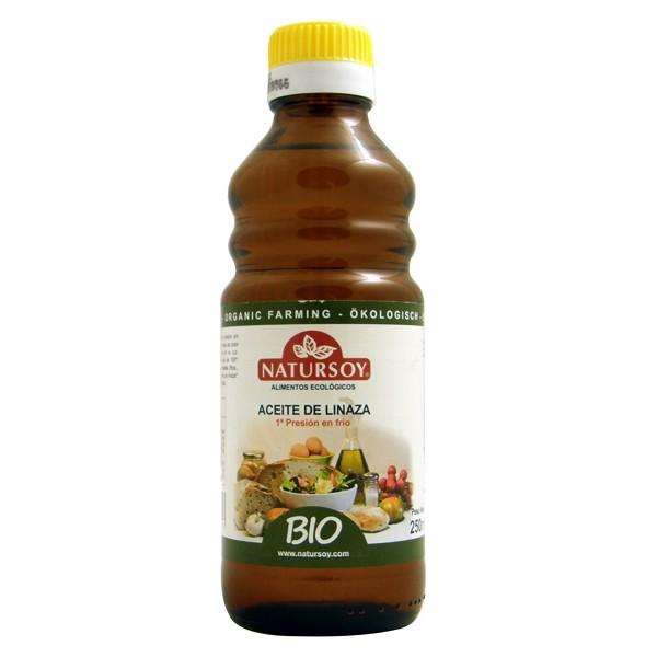 Tai chi ni jao yogur probiotico antioxidante y - Aceite de linaza ...