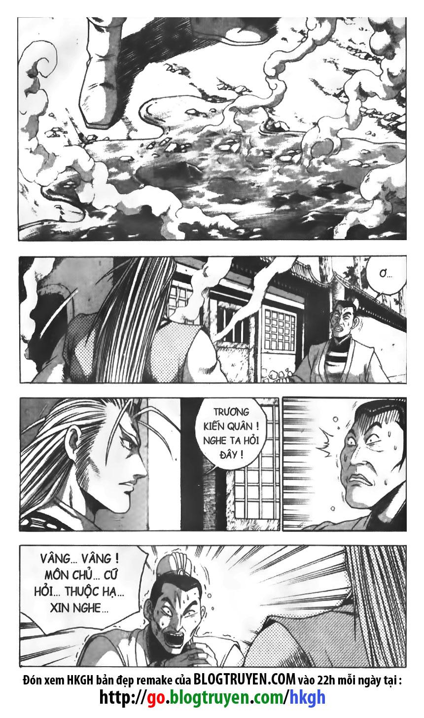 Hiệp Khách Giang Hồ chap 189 page 4 - IZTruyenTranh.com