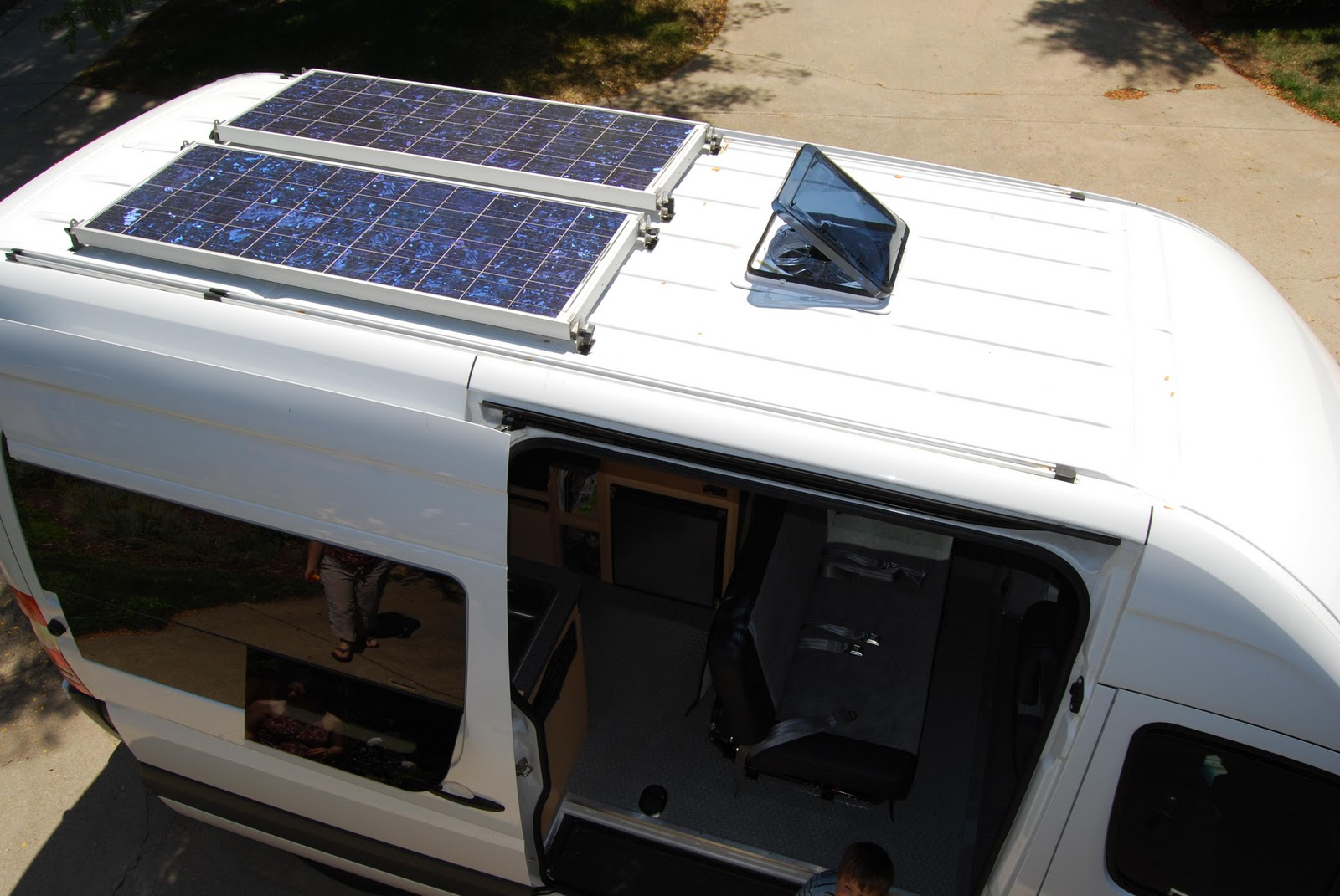 rv solar panels,airstream solar panels