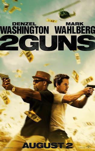 2 Guns (BRRip FULL HD Inglés Subtitulada) (2013)
