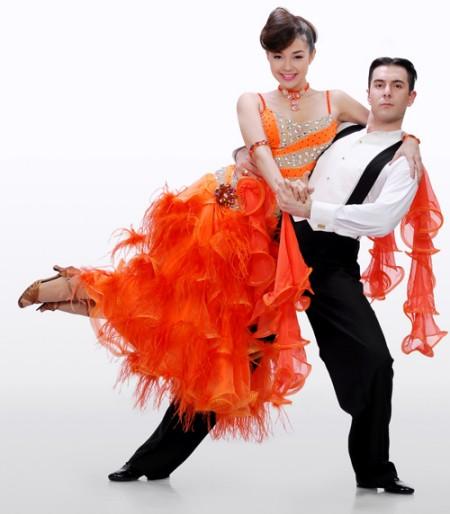Xem Phim Bước Nhảy Hoàn Vũ 2012