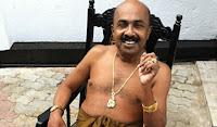 I'm Rebuked for MR's Thrashing - Sumanadasa
