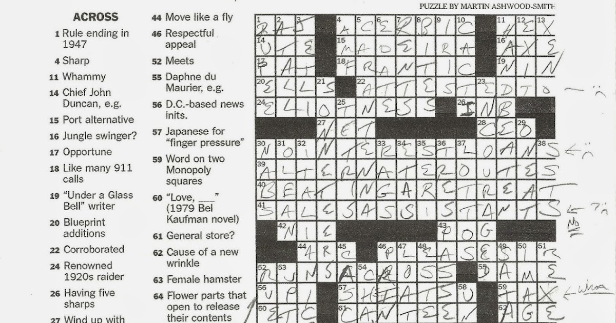 rex parker does the nyt crossword puzzle japanese for finger pressure sat 4 11 15 he struck caesar like a cur big letters in bowling alleys