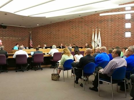 Niles Village board votes on gun shop and gun range near schools