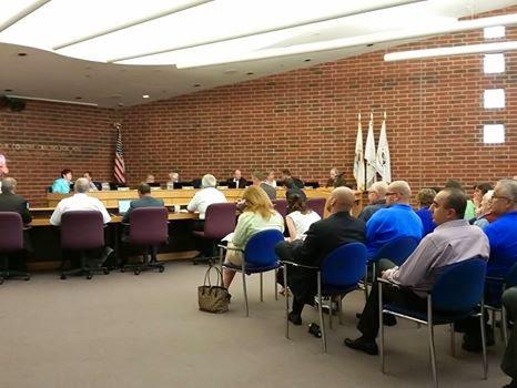 Niles Village board votes on gun shop and gun range near schools