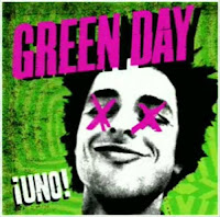 Green Day-¡Uno! (2012)