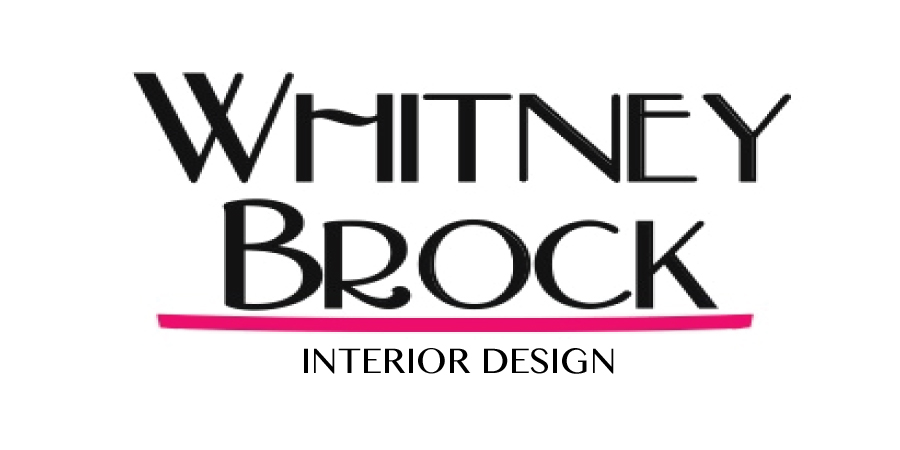 Whitney Brock Interior Design 