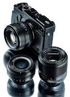 Fuji X Pro1 Nikon D800: 1er test terrain   interview de Rob Van Petten