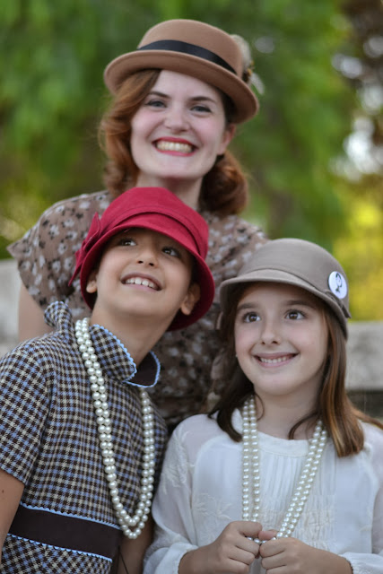 Tweed Ride, Tweed Ride Valencia, 40's style, retro, vintage, bicycle