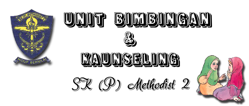 Unit Bimbingan Kaunseling MGS2