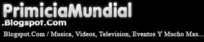 Radio en Vivo ~  Escucha Musica ~  PrimiciaMundial