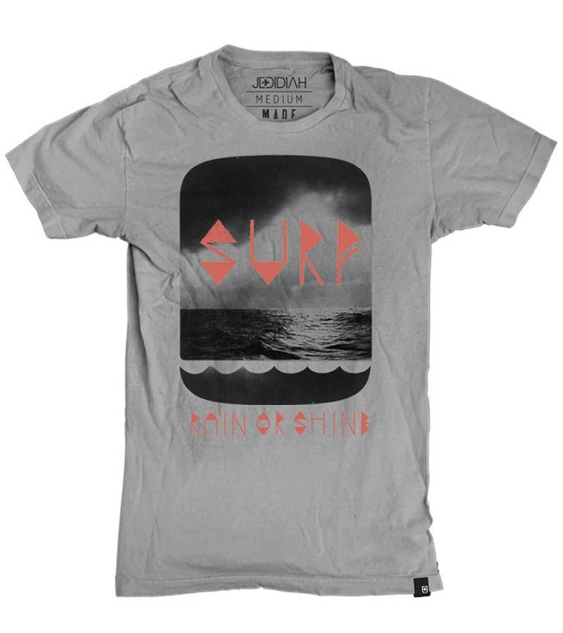 Jedidiah Rain Shine T Shirt Urban Hunt