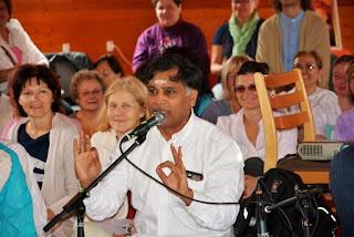Dr. Sekhar Bodduppalli előadása