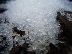 sugar, sugar by gringer via Flickr and a Creative Commons license