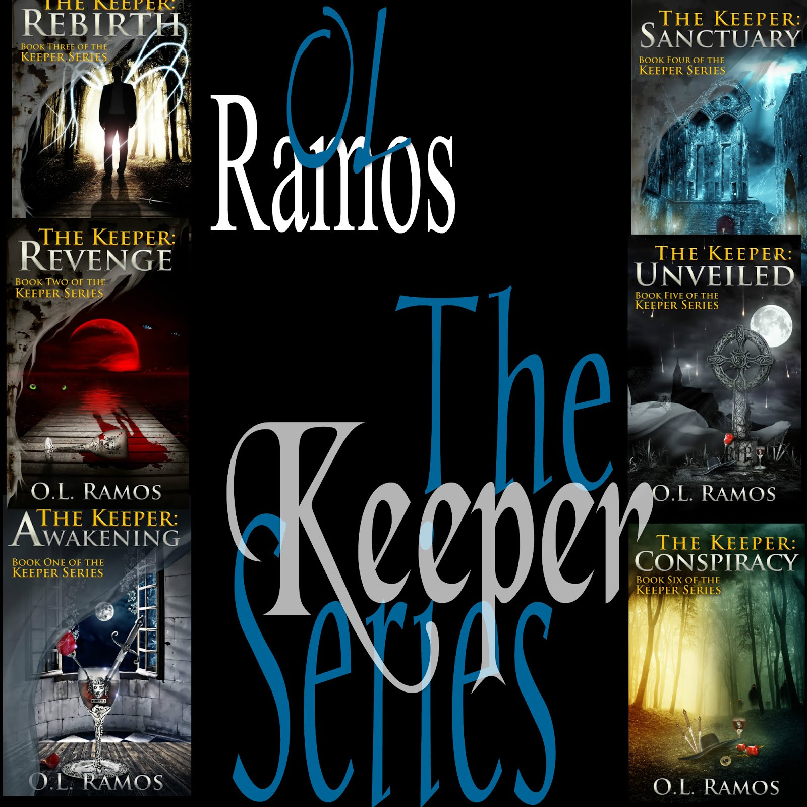 The Keeper Series