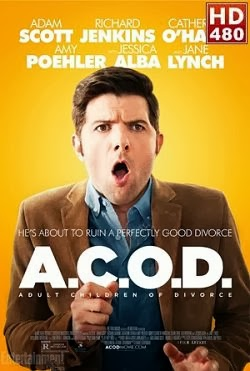 Ver A.C.O.D. (2013) Online en español latino