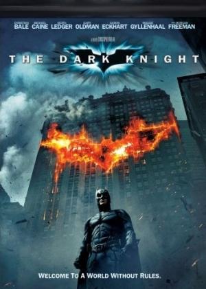 Hiệp Sĩ Bóng Đêm Vietsub - The Dark Knight (2008) Vietsub