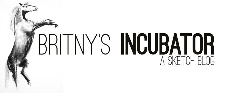 Britny's Incubator