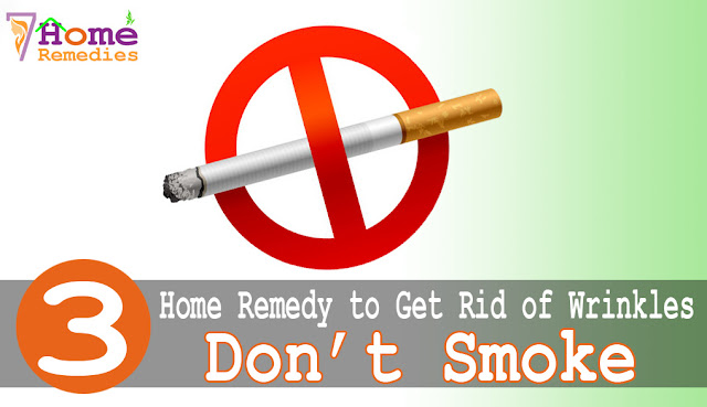 Quit smoking habits