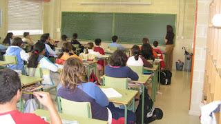 La educación pública gallega ha perdido 1.500 profesionales