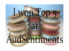 TOP 5 at AUD SENTIMENTS