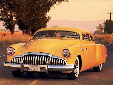 #12 Classic Cars Wallpaper