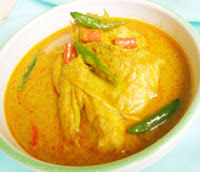 Resep Gulai Ayam