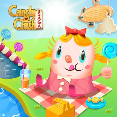 8 lecciones de vida aprendidas de Candy Crush