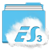 Exclusivo...ES File Explorer Materia Design apk