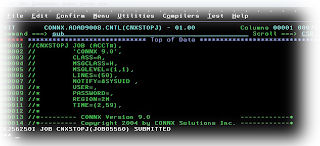 Emulador de terminal