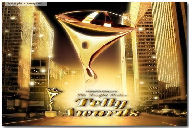 12th Indian Telly Awards Nominations