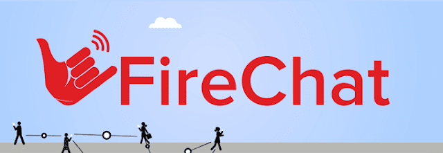 FireChat for PC Laptop Free Download (Windows 7/8.1 & MAC)