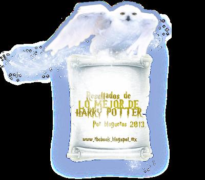 Lo mejor de Harry Potter