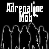 [2011] - Adrenaline Mob [EP]