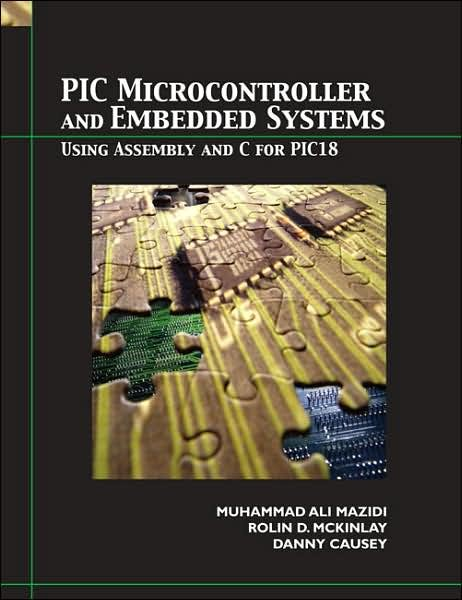 Final year degree project for engineers DAC0800 based project circuit diagram and interfacing with pic mirocontroller