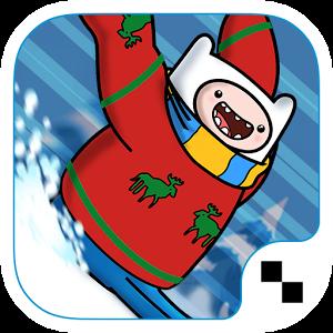 Ski Safari: Adventure Time APK